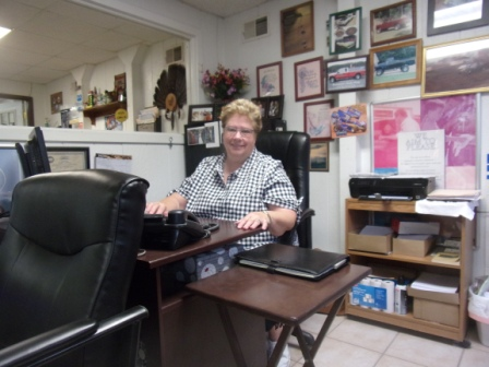 Marie Reesman
