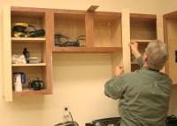 Refacing with Peel & Stick Veneer | WalzCraft Cabinet ...