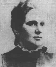 Sofia Nadejde