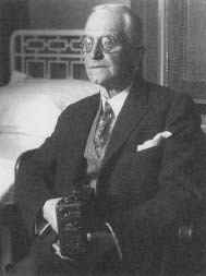 Eastman George  Inventor and Manufacturer The First