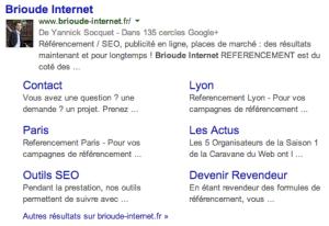 autorship google