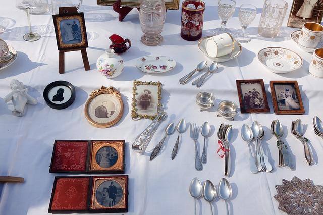 Les Marketplaces A Privilegier Pour Vendre Des Antiquites Le Blog