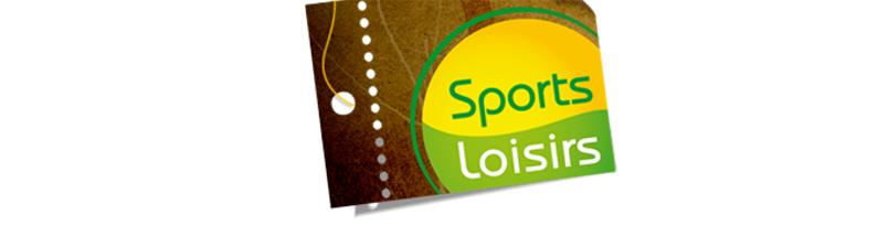 Interview de Stéphanie Anthouard – Sports Loisirs