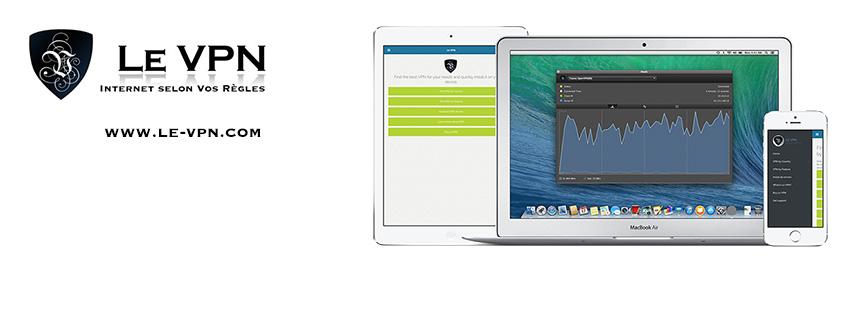 Brioude Internet vous présente Le VPN