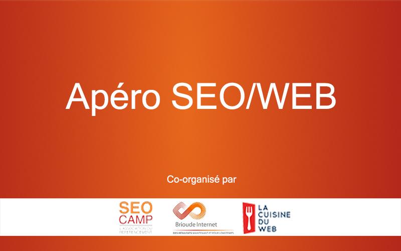 Retour sur notre Apéro SEO/WEB !