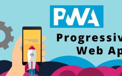 Progressive Web Apps : le futur du développement web mobile ?