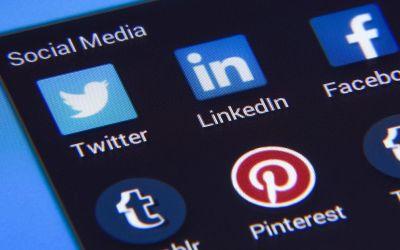 Médias sociaux : Je te like moi non plus