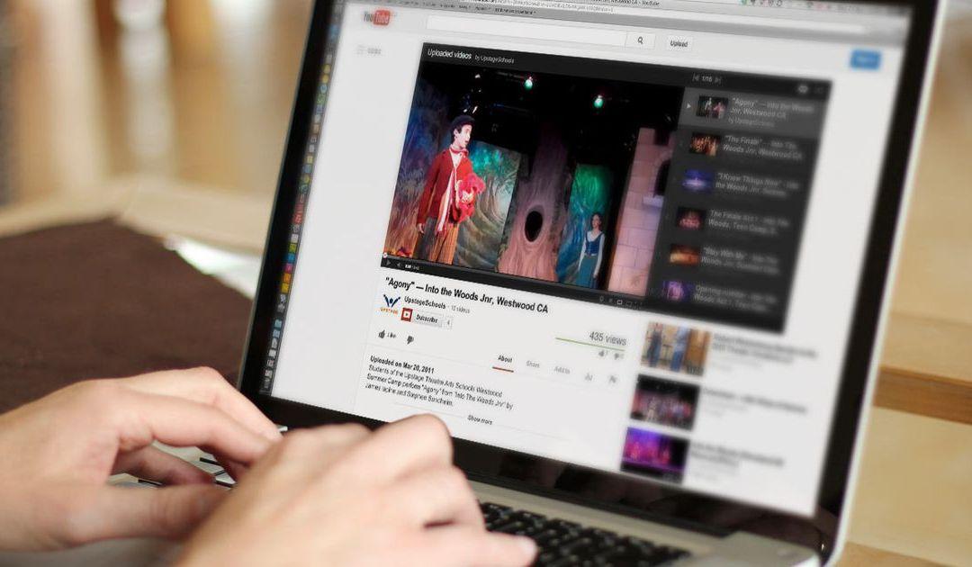 Monétisation : YouTube veut laisser les créateurs vendre directement des publicités aux marques