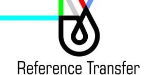 coloured logo Reference Transfer