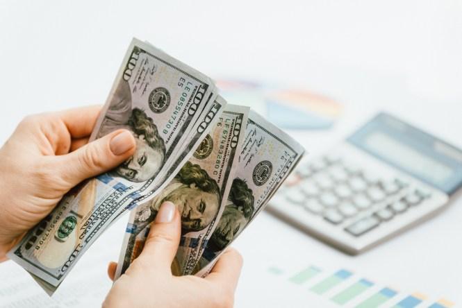 no fee refinance