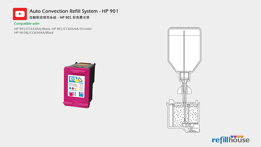 AS-901-901XL-4C-INK