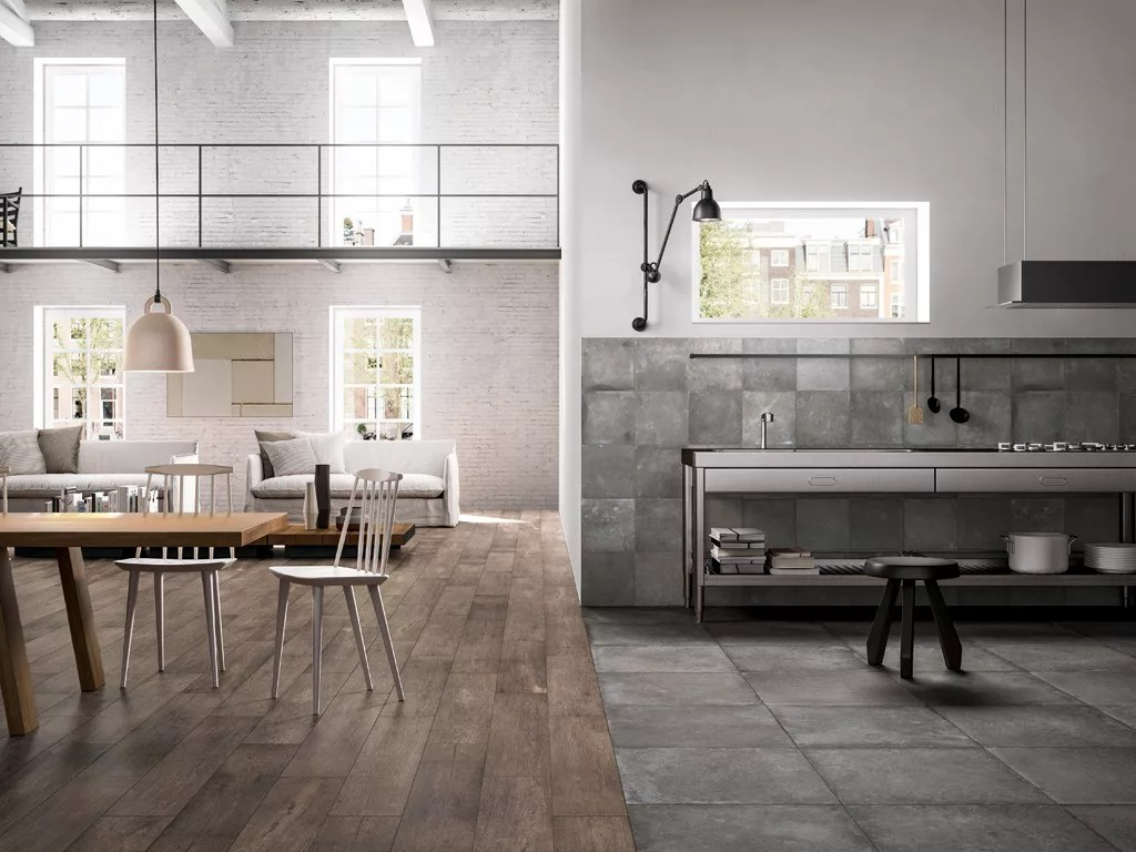ceramic kitchen tile damascus steel knife flooring design ideas epoque