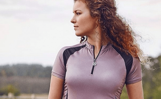 Getting To Know Alexandra Andresen 2016 S Youngest