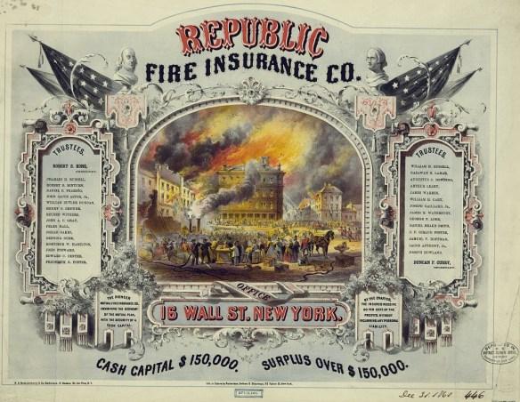 Republic_Fire_Insurance_Company_certificate