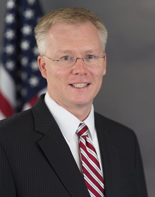 SEC Commissioner Piwowar