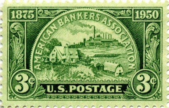 AmericanBankersAssociation-1950