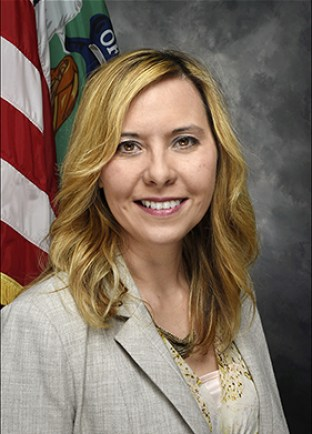 Christy Goldsmith Romero, Special Inspector General for the Office of the Special Inspector General for the Troubled Asset Relief Program (SIGTARP)