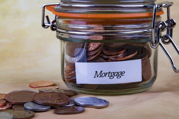 financial-concept-mortgage