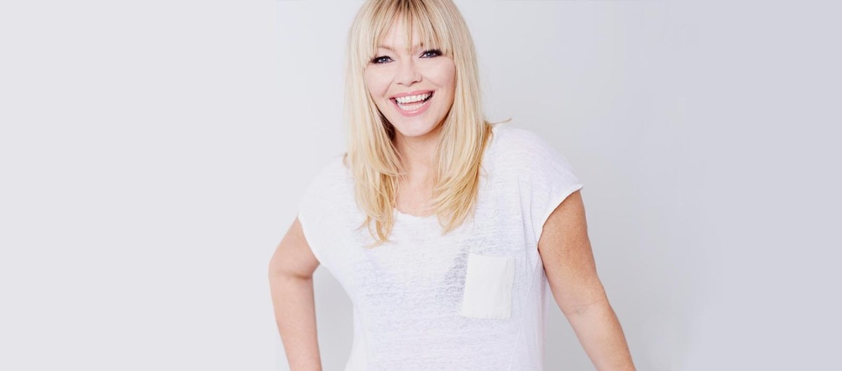 An Interview with Kate Thornton