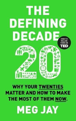 the defining decade, international women's day