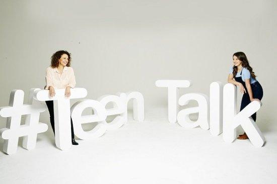 #TeenTalk