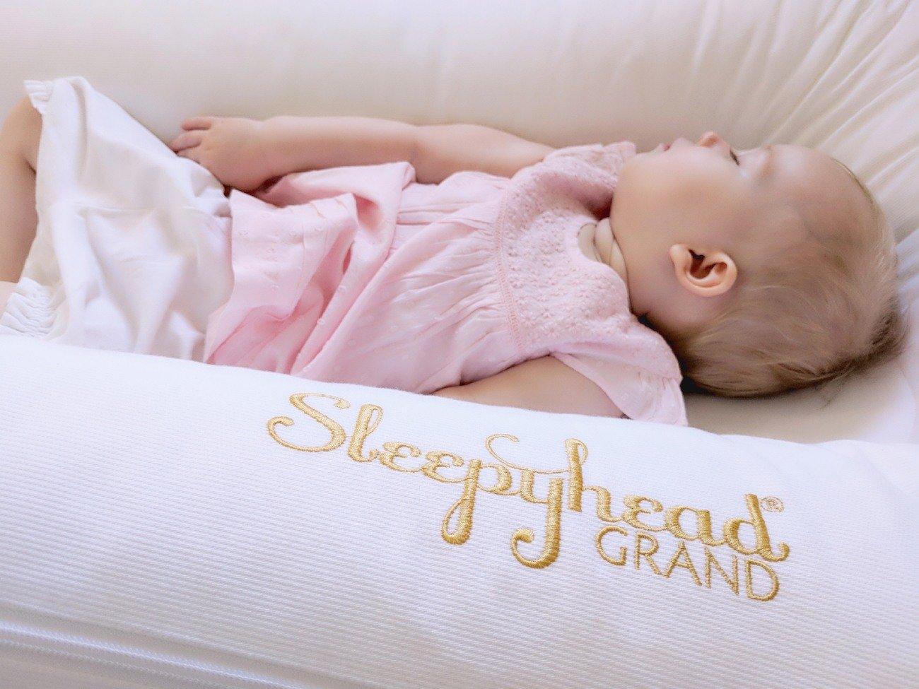 grand sleepyhead baby pod