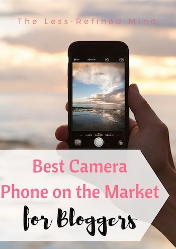 Are you wondering which phone you should buy in 2018? If you're looking for a superb camera then check out this article sharing the best camera phones on the market.