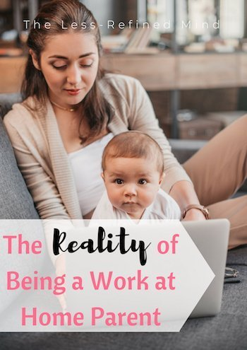 Do you find you don't have enough support as a WAHM or dad? Do your family and friends sometimes forget you actually have a job to do on top of caring for your babies? #entrepreneur #wahm #mamapreneur