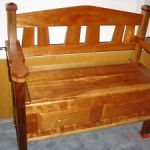 Deacon Bench