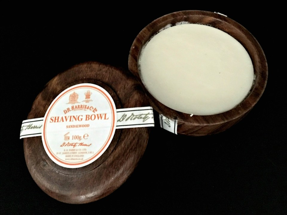 how to make sandalwood soap