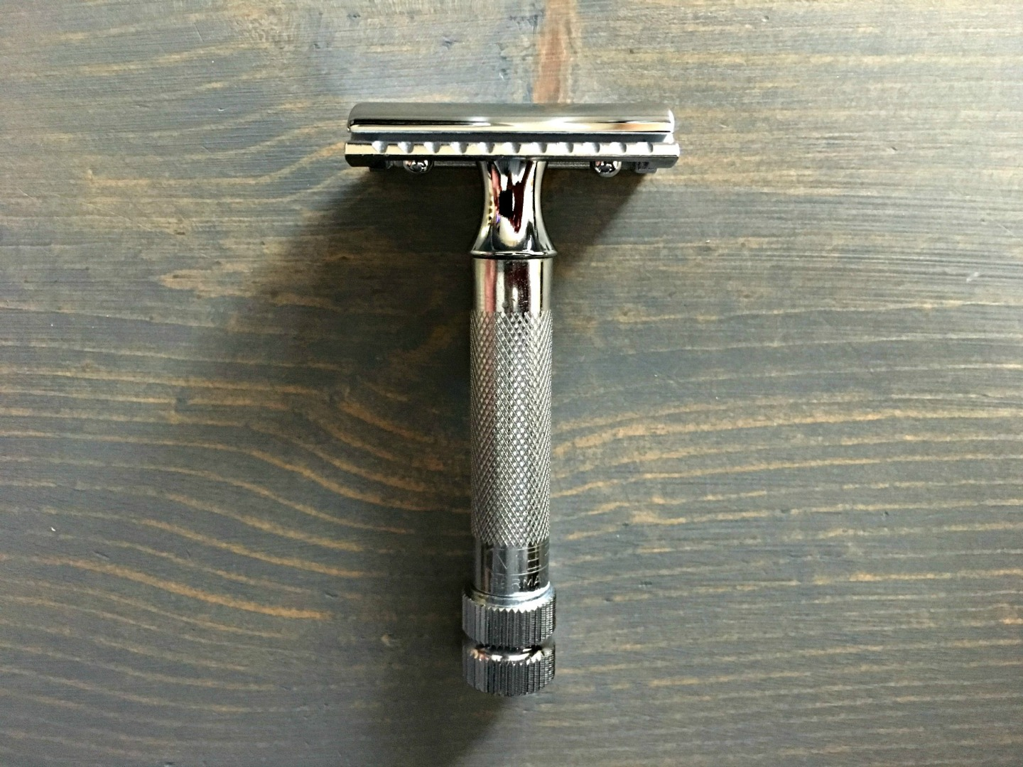 Merkur 34C HD Safety Razor Review
