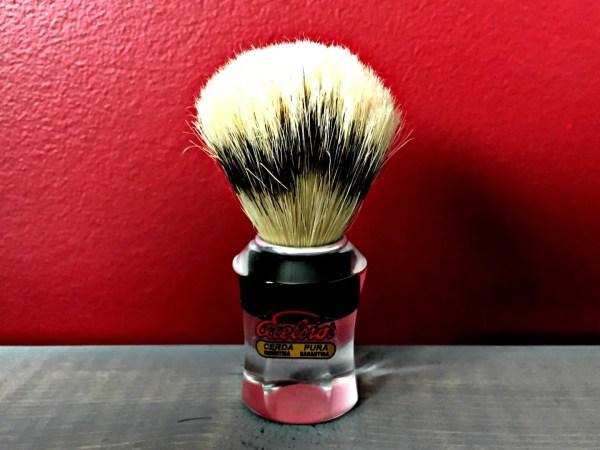 Semogue 620 Boar Shaving Brush Review