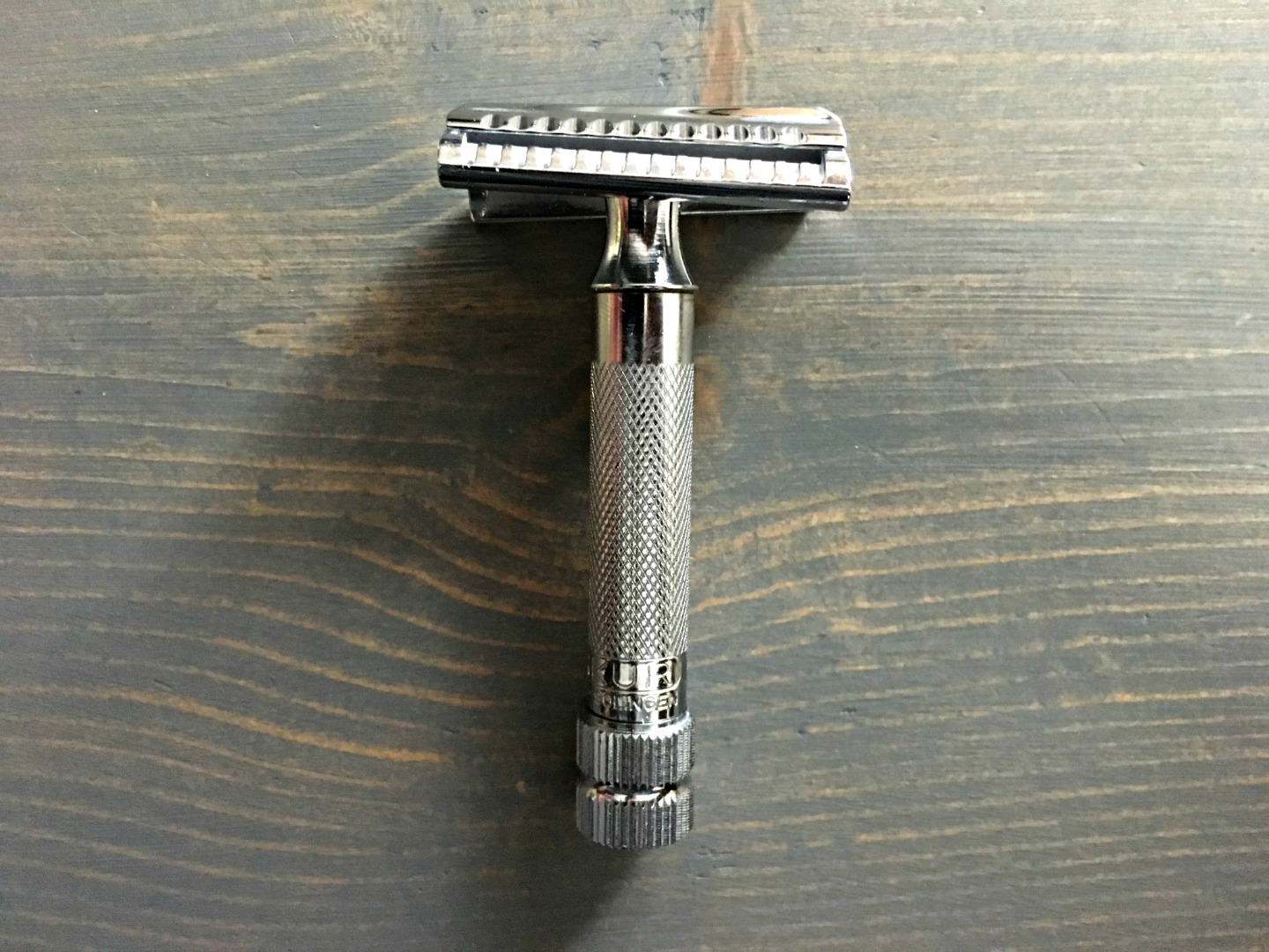 Merkur 37C Safety Razor Review
