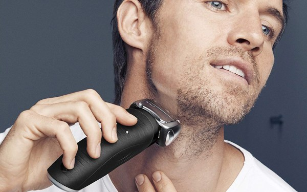 How To Use a Foil Shaver