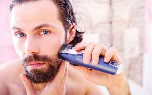 Best Vacuum Beard Trimmer