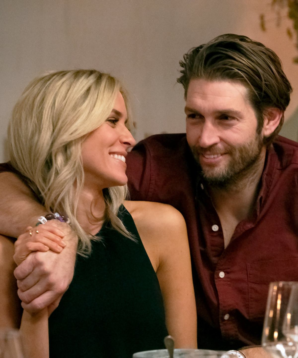 Kristin Cavallari & Jay Cutler Were Never Couples Goals