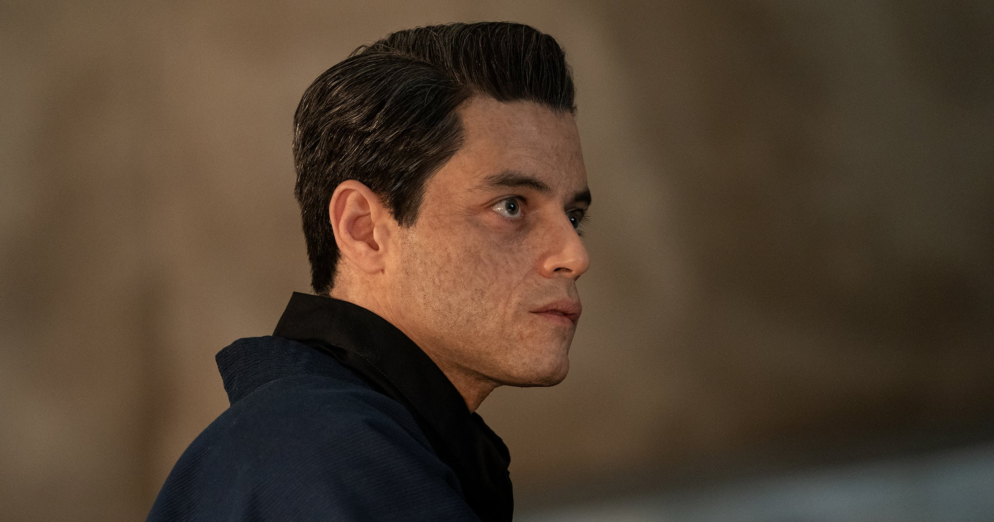 James Bond Is Back In New Trailer With Rami Malek
