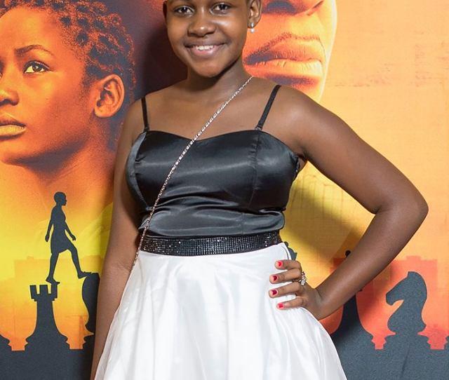 Queen Of Katwe Star Nikita Pearl Waligwa Is Dead At