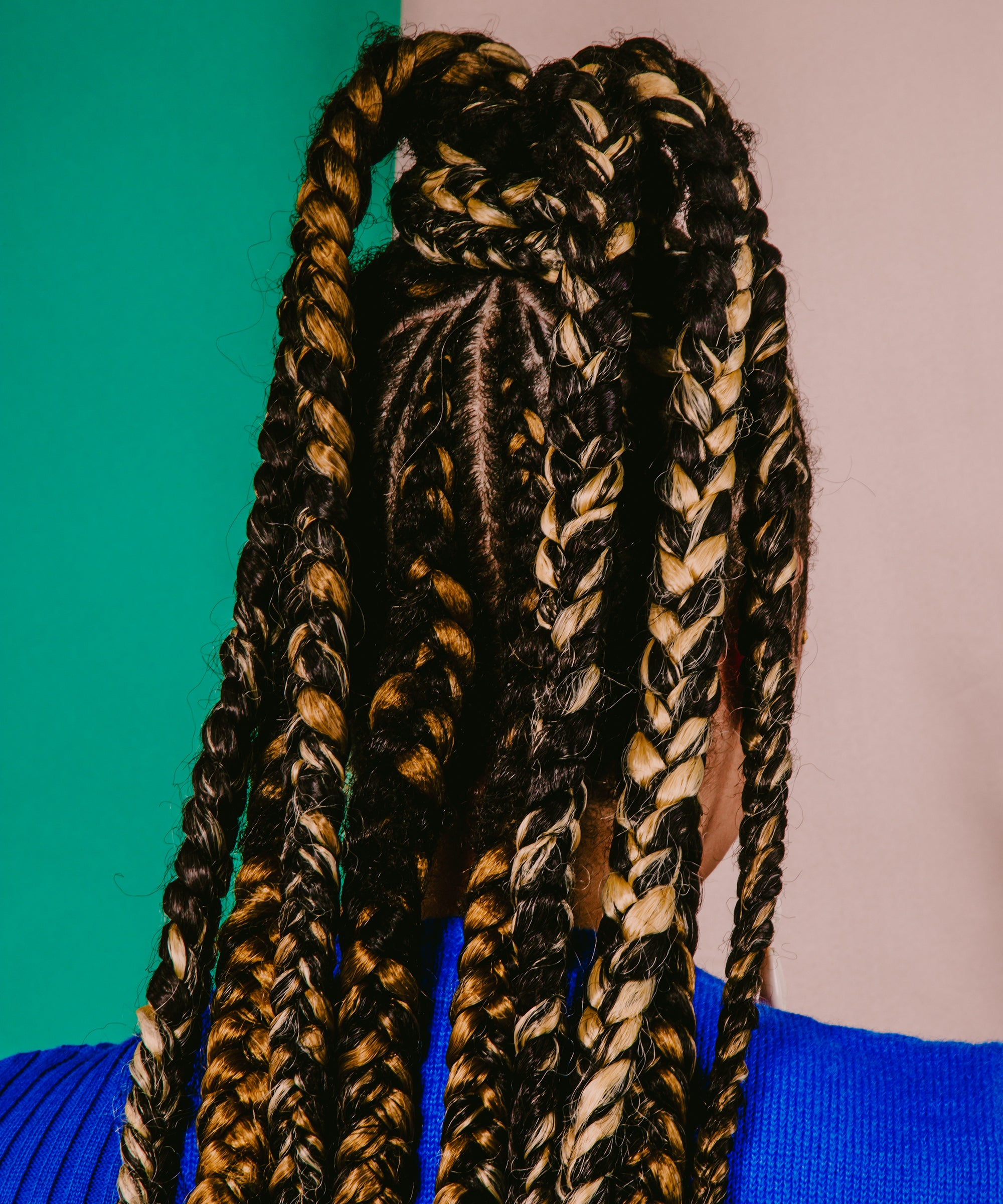 Five Easy Protective Styles You Can Do At Home