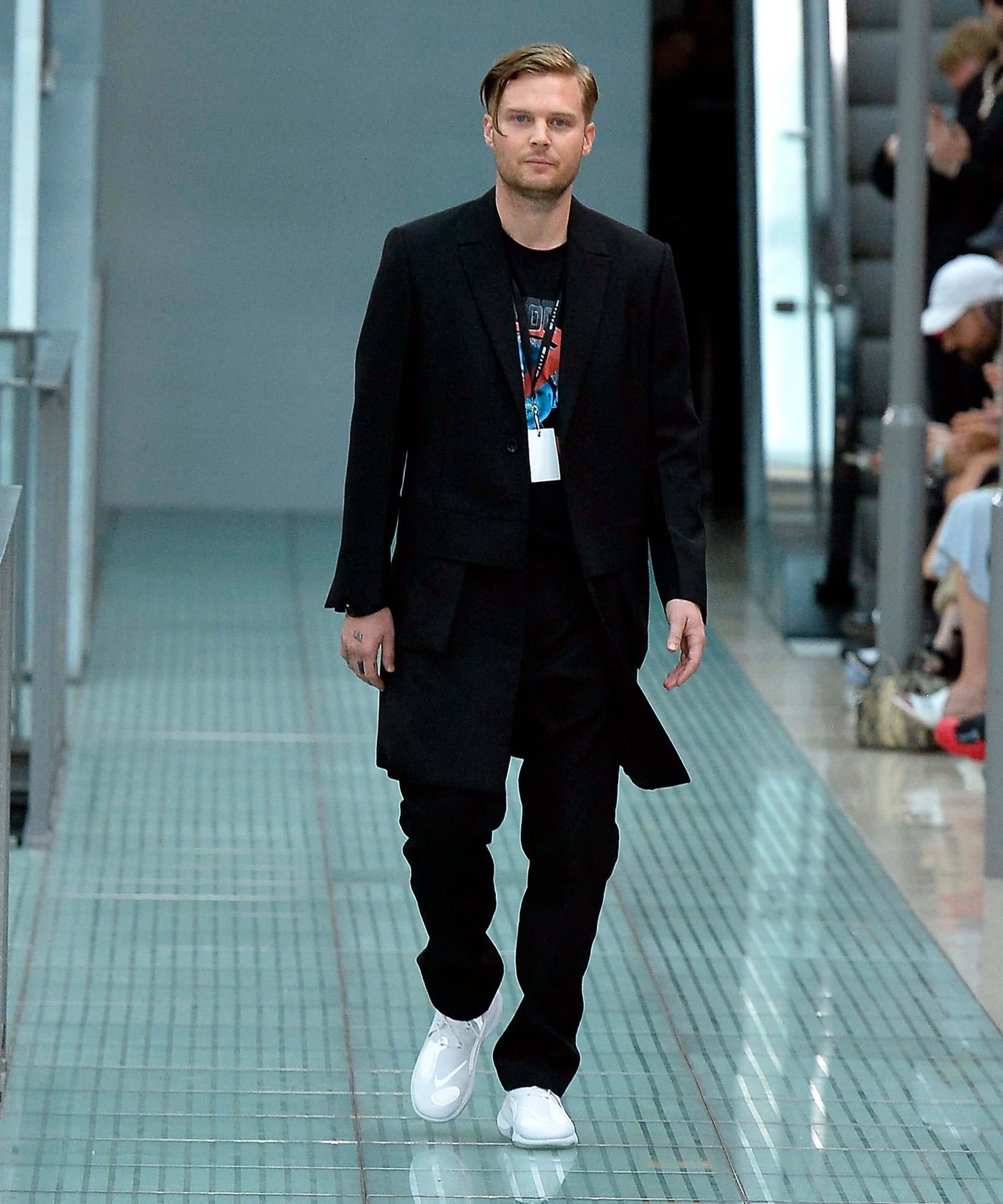 Photo of Givenchy Taps Matthew Williams To Replace Claire Waight Keller As Creative Director