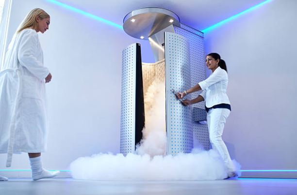 How Much Does Cryotherapy Cost? | West Melbourne ...