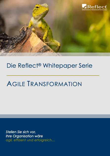 REFLECT Whitepaper agile Transformation