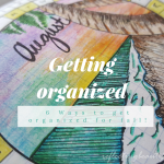 Getting Organized for Fall + Funtastic Friday 140