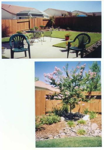 Irrigation Pond Design