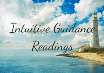 INTUITIVE GUIDANCE with FANG YI