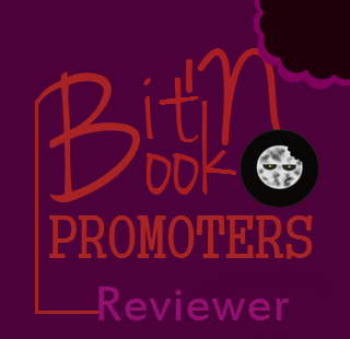 Bit'N Book Promoters logo reviewer