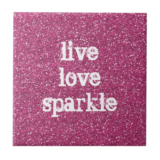 Pink_glitter_with_live_love_sparkle_quote_tile R177cb334b1e34f4d952d07a0cfdd5861_agtk1_8byvr_512
