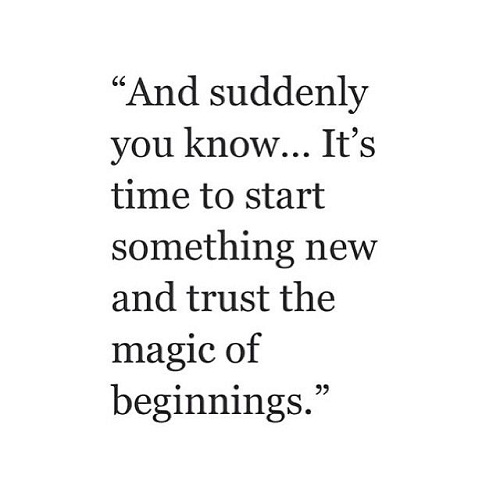 start-something-new-graduation-quotes
