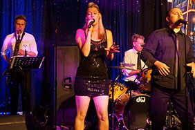 Pop Cover Band Hire Melbourne