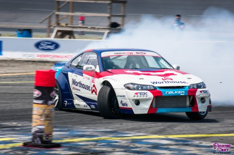 Formula Drift Drifting